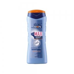 MAXsport Шампунь для всех типов волос 250мл