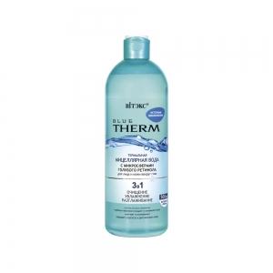 Мицеллярная вода Blue Therm Термальная, 500мл