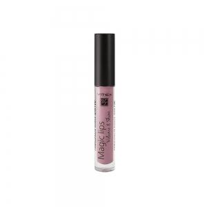 Блеск для губ Vitex Magic Lips тон 814 Cashmere rose глянцевый, 3г