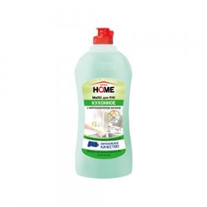 Мыло для рук Кухонное с нейтрализатором запахов, 500мл