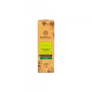 BIO-Helix  Крем-комфорт дневной для жирной и комбинированной кожи лица с муцином улитки, 50мл