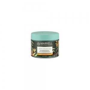 Natural Green Collection Восстанавливающая бальзам-маска для волос, 300мл