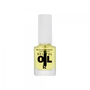 "Масло увлажняющее ""Helpful oil"" для кутикулы"