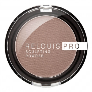 "Пудра -скульптор ""PRO sculpting powder"" № 01 Universal, 5г"