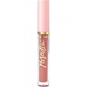 Блеск для губ Paradiso № 02 Rose Dawn (розовый рассвет), с влажным финишем