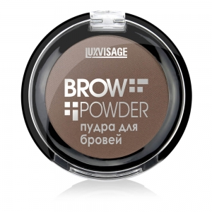 Пудра для бровей Brow powder тон 04 Taupe, 4г
