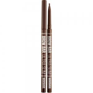 Карандаш для бровей механический Brow Bar Ultra Slim тон 302 Soft brown
