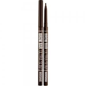 Карандаш для бровей механический Brow Bar Ultra Slim тон 305 Medium brown