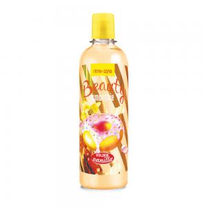 Гель для душа Golden vanilla (Золотистая ваниль), 350г