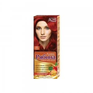 Avena Крем-краска 322 Красная рябина