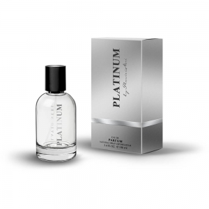 Парфюмерная вода Platinum, 100мл