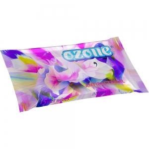 Салфетки влажные 15 шт для интимной гигиены