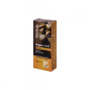 Argan Hair Роскошные волосы Масло для волос Восстановление и защита, 50мл