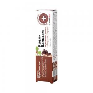 Крем-бальзам для тела Березовый деготь с экстрактом софоры, 42мл