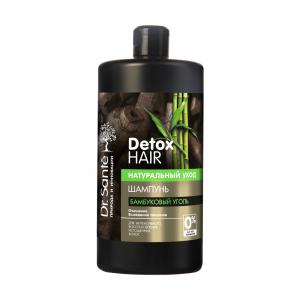Detox Hair Натуральный уход Шампунь д/волос 1000мл