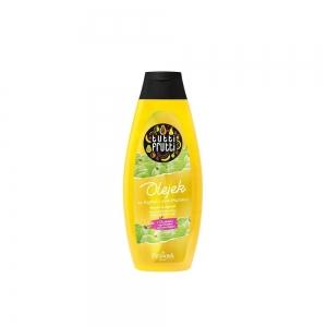 """Гель для душа+масло для ванны Tutti Frutti """"Банан и крыжовник"""", 425мл"""