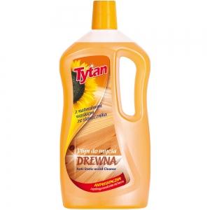 Жидкость для мытья деревянных поверхностей, 1кг