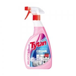 Универсальное чистящее молочко (спрей), 500г