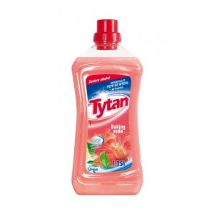 Универсальная жидкость для мытья Сода, 1,25л