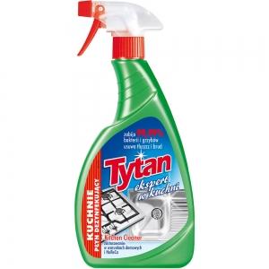 Жидкость для мытья кухни (спрей) с антибакт.эффектом, 500 г