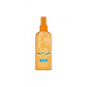 Масло для тела Защита от воздействия солнца SPF50, солнцезащитное, 150мл