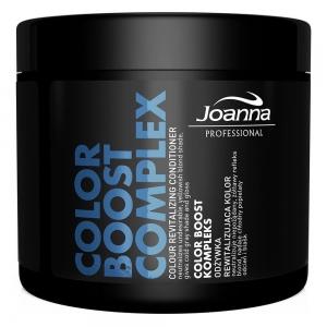 Professional Color Boost Complex Кондиционер-нейтрализатор желтизны для волос Холодный пепельный с протеинами пшеницы, 500г