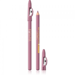 Карандаш для губ Max Intense Colour тон 23 rose nude розовый нюдовый, 1,9г