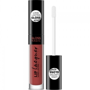 Блеск для губ Gloss Magic Lip Lacquer тон 17, 4,5мл