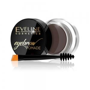 Помада для бровей Eyebrow Pomade тон soft brown светло-коричневый