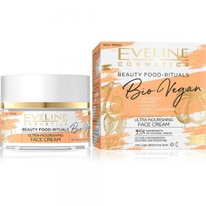 Bio Vegan Крем для лица Ультрапитательный день/ночь, 50мл
