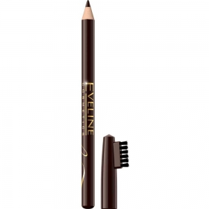 Карандаш для бровей Eyebrow Pencil тон medium brown средний коричневый