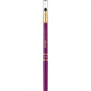 Карандаш для глаз Eye Max Precision тон фиолетовый автомат с растушевкой, 0,3гр