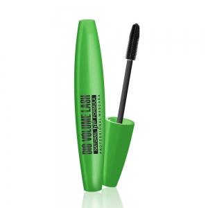 Тушь для ресниц Big Volume Lash BIO formula объёмно-разделяющая, 9мл  зелёный