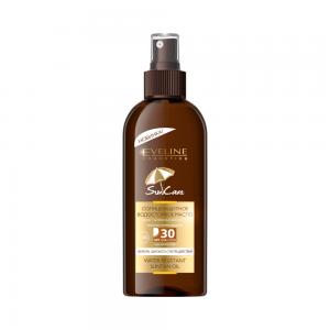 Масло для тела Sun Care солнцезащитное, водостойкое SPF30, 150мл