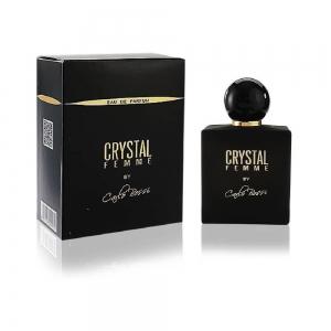 Парфюмерная вода Crystal Femme, 100мл