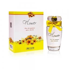 Парфюмерная вода Flower Yellow, 100мл