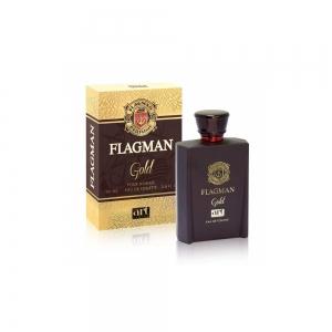 Туалетная вода Flagman Gold, 100мл