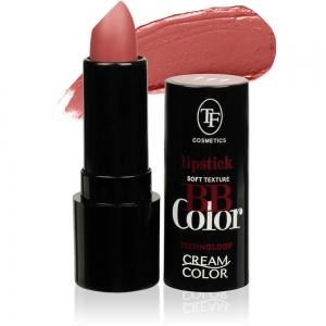 """Помада для губ """"BB Color Lipstick"""" Z-18-111C тон 111 Кремовая натуральный"""