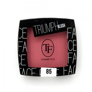 "TF румяна TBL-08-85C ""Triumph Blush"" сатин.финиш тон 85 ""светлый коралл"""