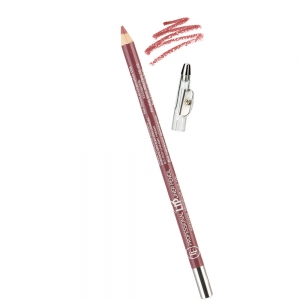 "Карандаш для губ с точилкой W-207-121C тон №121 ""Professional Lipliner Pencil"" dusty pink/пыльно-розовый"