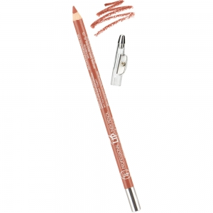 "Карандаш для губ с точилкой W-207-125C тон №125 ""Professional Lipliner Pencil"" sienna/охра"