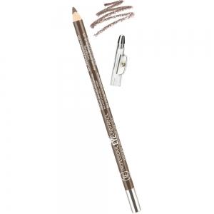 """Карандаш для глаз с точилкой W-207-130C тон №130 """"Professional Lipliner Pencil"""" для глаз, hazelnut/лесной орех"""