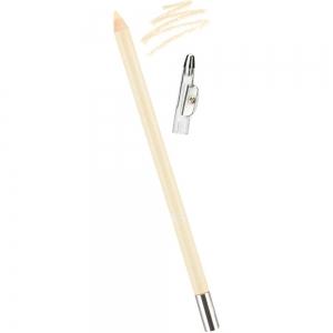 """Карандаш для глаз с точилкой W-207-131C тон №131 """"Professional Lipliner Pencil"""" для глаз, ivory/слоновая кость"""