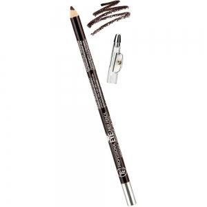 "Карандаш для глаз с точилкой W-207-133C тон №133 ""Professional Lipliner Pencil"" для глаз, warm brown/теплый кор"