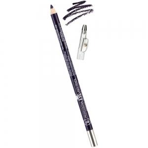 "Карандаш для глаз с точилкой W-207-134C тон №134 ""Professional Lipliner Pencil"" для глаз, sea blue/морская синева"