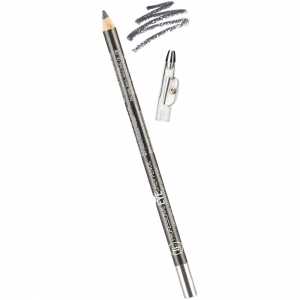 "Карандаш для глаз с точилкой W-207-135C тон №135 ""Professional Lipliner Pencil"" для глаз, starry sky/звездное небо"