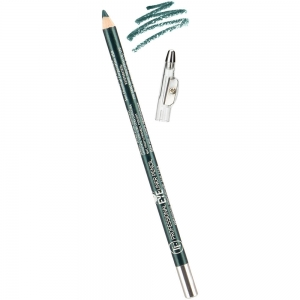 """Карандаш для глаз с точилкой W-207-140C тон №140 """"Professional Lipliner Pencil"""" для глаз, deeprst lake/голубое озеро"""