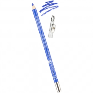 "Карандаш для глаз с точилкой W-207-142C тон №142 ""Professional Lipliner Pencil"" для глаз, cornflower/васильковый"