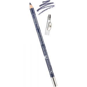 """Карандаш для глаз с точилкой W-207-143C тон №143 """"Professional Lipliner Pencil"""" для глаз, midnight/полночь"""