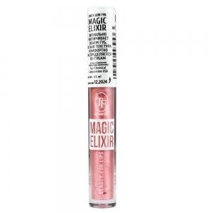 """Блеск для губ """"Magic Elixir"""" TL-16C-04 тон 04 светло-роз, 4,5мл"""